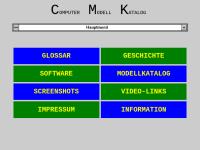 Computer Modell Katalog