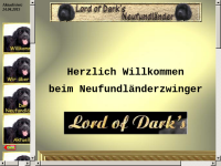 Lord of Dark's Neufundländer