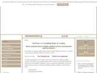 Consulting Home & Garden, Inhaberin: Luisa Chantre & Co