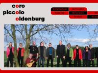 coro piccolo oldenburg