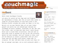 Couchmagic