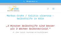 Selbsthilfegruppe Crohnist, Köln