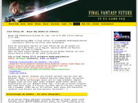 Final Fantasy XII - Game FAQ