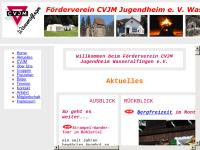 Förderverein CVJM Wasseralfingen