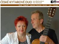 Czech Guitar Duo