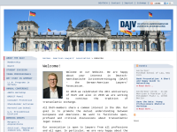 Deutsch-Amerikanische Juristen-Vereinigung e.V.