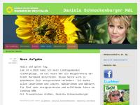 Schneckenburger, Daniela (MdL)