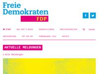 FDP Kreisverband Darmstadt-Dieburg