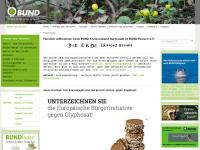 BUND Ortsverband Darmstadt