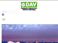 DAV Sektion Starnberg