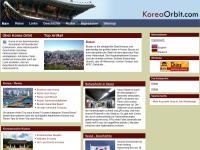 Korea Orbit