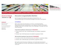 Preiszeiger Wirtschaftsinformationsdienst GmbH