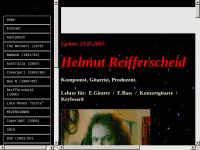 Reifferscheid, Helmut