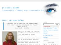 T-Girl Diana