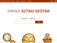 Deutsch-Ungarisches Wörterbuch