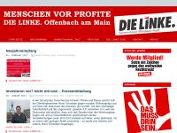 Die Linke. Kreisverband Offenbach