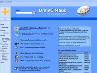 Die PC-Maus, Heiko Streichert