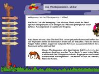 Pferdepension Müller