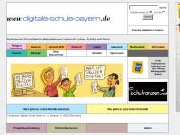 Digitale Schule Bayern