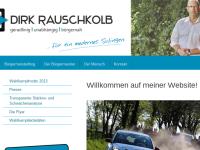 Dirk Rauschkolb