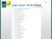 JuLis - Junge Liberale Kreisverband Dithmarschen