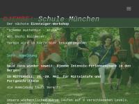 Djembe Schule München