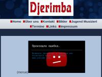Djerimba