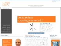 Deutscher Journalistenverband Landesverband Thüringen