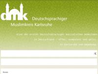 Deutschsprachiger Muslimkreis Karlsruhe e.V.