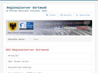 Dortmunder Schulserver