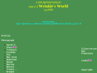 Wrinkle's World