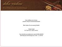 Dolce Violino, Inh. Joachim Kasan