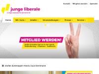 JuLis - Junge Liberale Dortmund