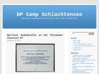 DP Camp Schlachtensee