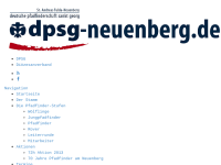 DPSG Stamm St. Andreas Fulda