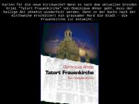 Tatort Frauenkirche