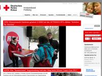 Deutsches Rotes Kreuz - Kreisverband Freiberg e.V.