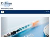 Kern, Dr. med. Stephan