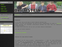 Drumstein percussion