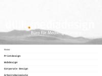 Oliver Dülk Mediadesign