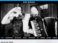 Duo Miroir