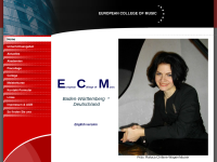European College of Music