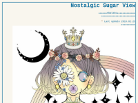 Nostalgic Sugar View