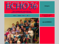 Echo 36