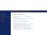 Musikverlag Edition Butterfly