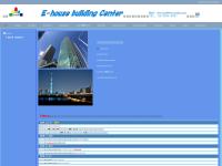 イーハウス建築センター