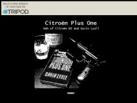 ライアル,ギャビン - Citroen Plus One