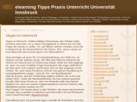 E-Learning Tipps