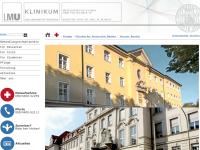 Endokrinologisches Zentrum München Innenstadt