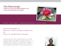 Elke Beisswanger Studio für Innere & Äußere Balance
